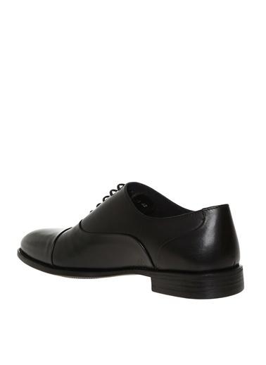 Forelli Klasik Ayakkabı Siyah